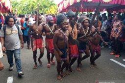 Papua Terkini - Temu adat Suku Arfak sikapi situasi Manokwari