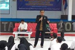 BNN Banda Aceh dorong USM jadi model kampus