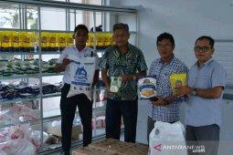 Bulog Padangsidimpuan siapkan pasar komersial lewat produk