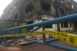 Polda beberkan data kerusakan akibat kerusuhan Papua Barat