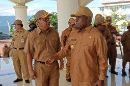 Papua Terkini - Gubernur: Sepanjang aman mahasiswa Papua Barat jangan pulang