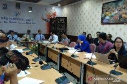 BPS: 604.493 wisman kunjungi Bali