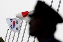 Wah, Kedubes Korsel di Jepang menerima surat ancaman