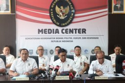 Wiranto: Akses internet di Papua normal 5 September