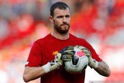 Liverpool daftarkan empat kiper untuk  Liga Champions