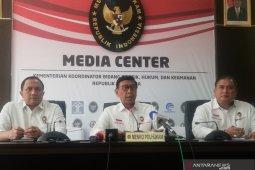 Wiranto katakan warga asing tidak dilarang ke Papua, tetapi dibatasi