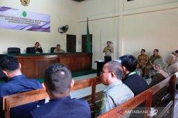 Pengadilan Paringin sosialisasikan keterbukaan publik