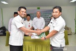 Sekda pimpin langsung sertijab Kepala BMA