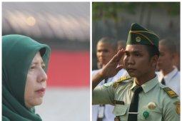 Polbangtan Medan sambut 210 mahasiswa baru