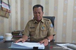 DKPPKB Bangka Selatan belum temukan kasus ISPA akibat asap Karhutla