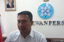 Dewan Pers: wartawan hati-hati menulis soal Papua