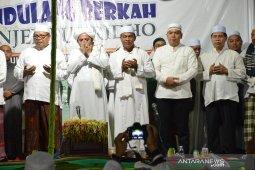 Ketua DPRD ajak jaga kerukunan dengan perbanyak kegiatan keagamaan