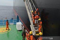 SAR Aceh evakuasi ABK Kroasia