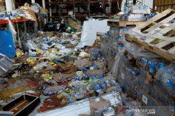 Ribuan orang mengungsi dalam bencana amukan topan di Kepulauan  Bahama