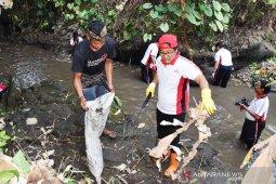 """Bupati ajak masyarakat ikut """"Gertak Badung Bersih jaga lingkungan"""