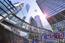 Bursa saham Hong Kong turun 0,60 persen