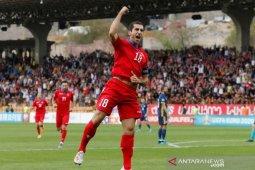Mkhitaryan cetak dua gol satu assist, Armenia bekuk Bosnia 4-2