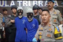 Pembunuh santri di Cirebon lakukan dua kasus kejahatan dalam sehari dengan modus yang sama