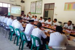 47 Desa di Kabupaten Asahan gelar pilkades serentak