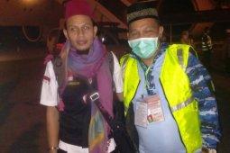 327 jamaah Haji Labuhanbatu Selatan tiba dengan selamat