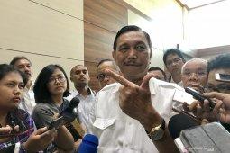 Luhut: Isu radikalisme tidak perlu dibesarkan, penusukan Wiranto hanya aksi kecil
