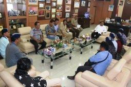 Wali Kota Sibolga tegaskan GMKI adalah organisasi intelektual dan agen perubahan