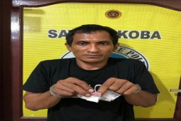 Pemilik tujuh paket sabu-sabu diamankan polisi Binjai