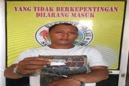 Polisi Binjai tangkap pemilik narkotika jenis sabu-sabu