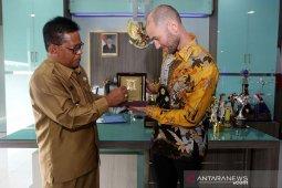 Kerjasama Banda Aceh dan Amerika