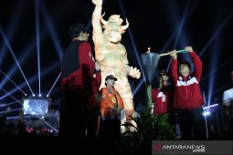 Porprov Bali 2019 di Tabanan telah dimulai (video)