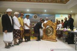 """PHDI Bali bahas soal pelecehan pura dalam """"Pesamuhan Madya 2019"""""""