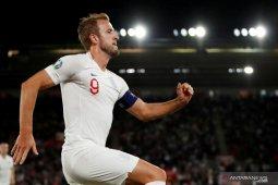 Hary Kane pimpin Inggris tinggalkan lapangan jika terjadi rasisme