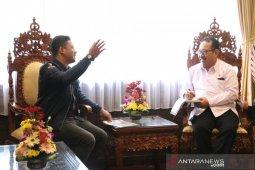 """Wagub Bali :  """"SUP"""" dongkrak pariwisata olahraga"""