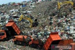 Pembuangan sampah Bantargebang disoroti Leonardo DiCaprio