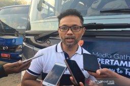 Pertamina MOR I akui tug boat tenggelam di Belawan