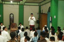 Habibie Wafat - Gubernur Banten  ajak warganya  doakan almarhum BJ Habibie