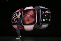 Apple Watch Series 5 dengan riset kesehatan diluncurkan