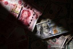 Yuan tak perkasa lagi, jatuh 71 basis poin jadi 6,8878 terhadap dolar