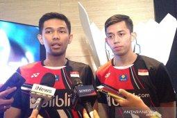 Delapan wakil Indonesia siap tanding di hari pertama China Open