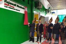 PT Rajawali Nusindo buka cabang di Pematangsiantar