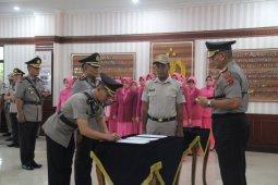 Empat kapolres di Aceh diganti