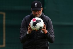 Jadwal Liga Inggris, apa kiat Klopp mencegah Liverpool terpeleset