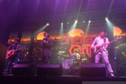 Sheila On 7 batal konser di Pekanbaru karena asap karhutla