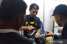 Pengunjung Festival Kopi Nusantara Sail Nias membludak