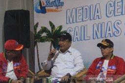 Mendes PDTT: Sail Nias momentum bersejarah  bagi masyarakat Nias