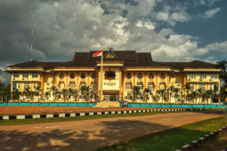 Pendaftaran bakal calon rektor UIN Jambi hingga 24 September