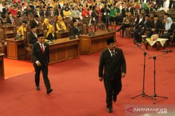Abdulloh kembali pimpin DPRD Balikpapan