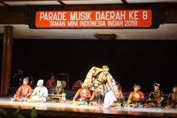 Sanggar seni Renggali Aceh Tengah raih juara pertama