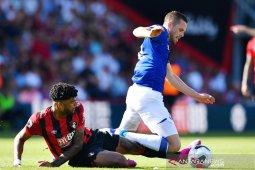Everton kalah 1-3 dari Bournemouth