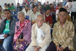 Lagi, Pemkab Samosir salurkan bantuan perumahan Kementerian PUPR